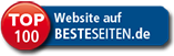 TOP100 Website in der Region Heilbronn-Franken www.besteseiten.de