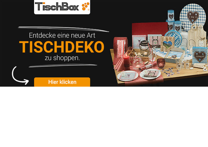 Performance Marketing Kampagne: TischBox Handels GmbH