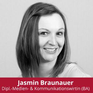 Jasmin Braunauer Info Zur Person Mit Bilder News