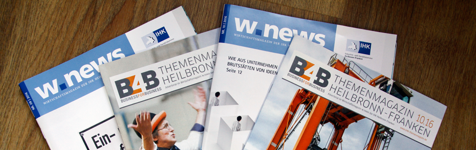 IHK-Magazin w.news